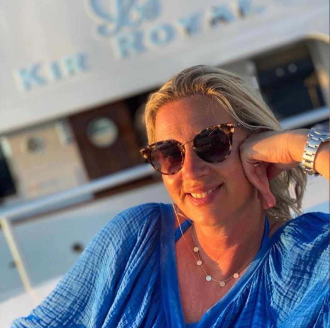 Karen Bruyland